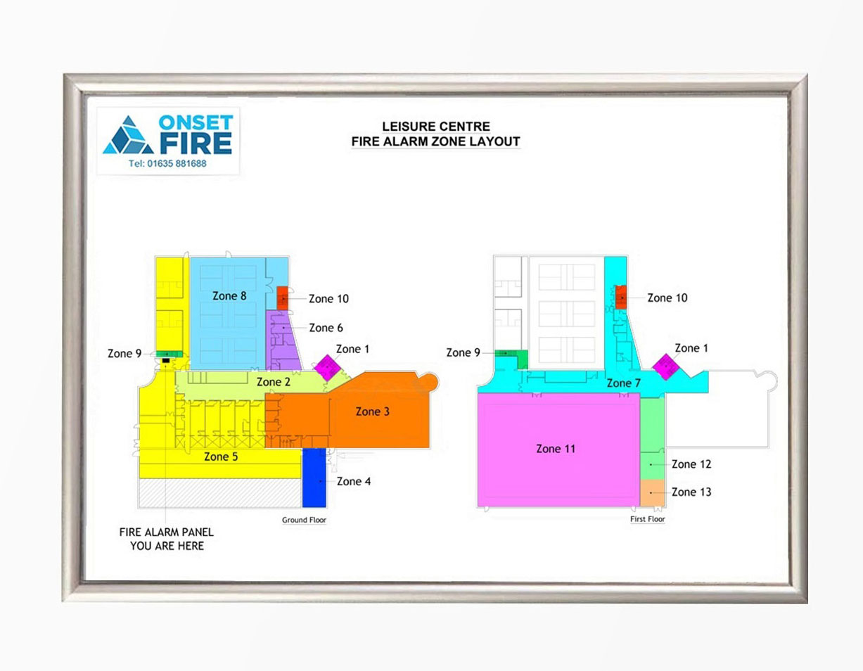 Developing a comprehensive fire safety plan for businesses